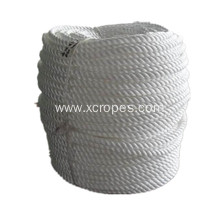 Polyproplene Rope Twist Rope Fishing Rope
